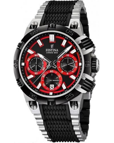 Mens Festina ChronoBike Chronobike 2014 F16775/8 Watch