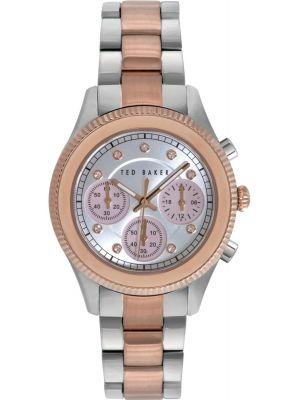 Womens Ted Baker crystal set TE4109 Watch