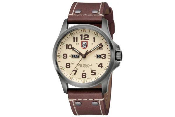 Mens Luminox 1920 Series Watch 1927
