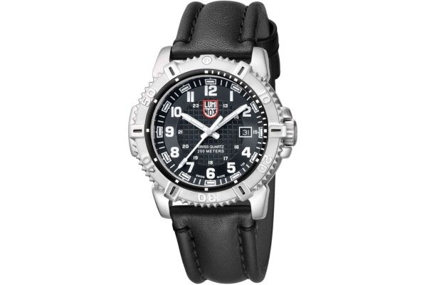 Mens Luminox 6250 Series Watch 6251