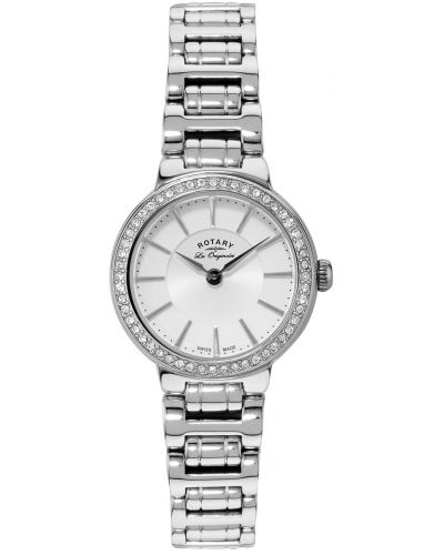 Womens Rotary Les Originales LB90081/02 Watch