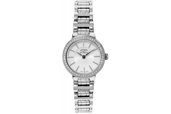 Womens Rotary Les Originales Watch LB90081/02