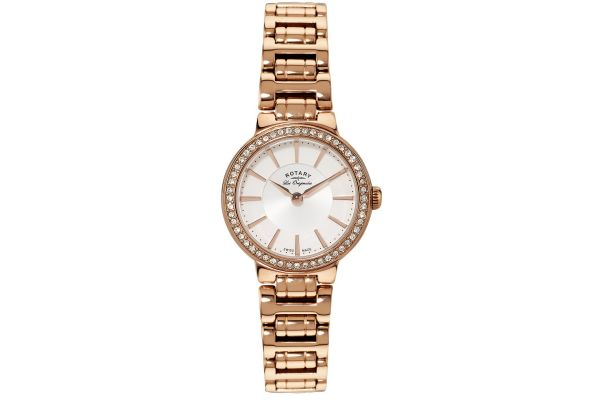 Womens Rotary Les Originales Watch LB90085/02
