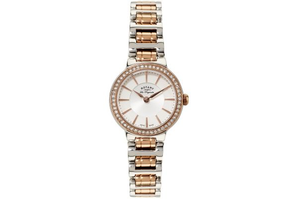 Womens Rotary Les Originales Watch LB90083/02