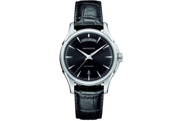 Mens Hamilton American Classic Jazzmaster Watch H32505731