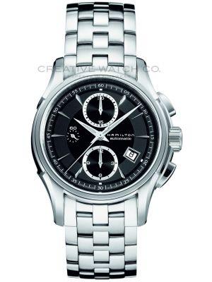 Mens Hamilton American Classic Jazzmaster Auto chronograph H32616133 Watch