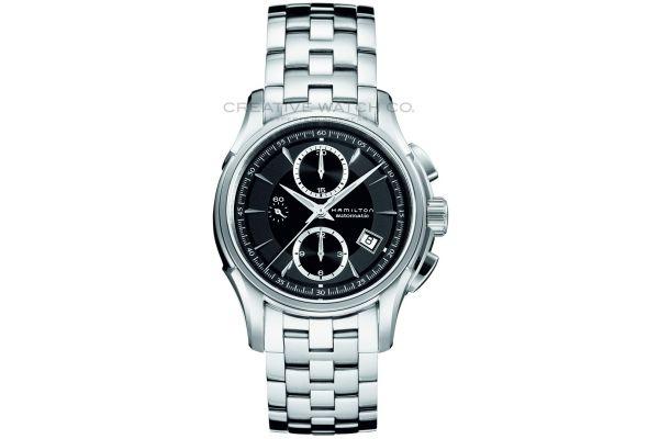 Mens Hamilton American Classic Jazzmaster Watch H32616133