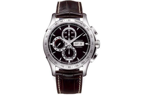 Mens Hamilton American Classic Jazzmaster Watch H32816531