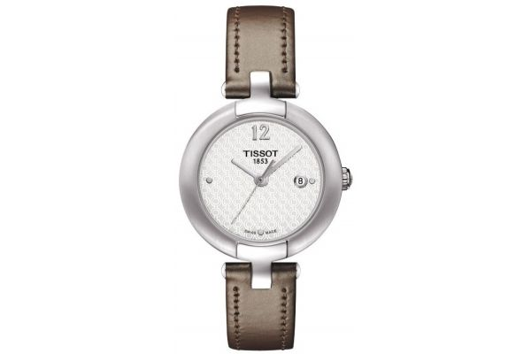 Womens Tissot Pinky Watch T084.210.16.017.01