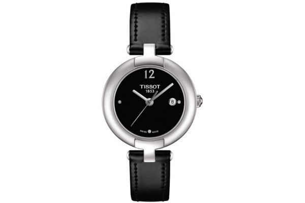 Womens Tissot Pinky Watch T084.210.16.057.00