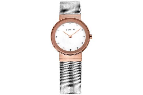 Womens Bering  Watch 10126-066