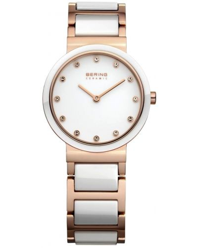 Womens Bering Ceramic 10725-766 Watch