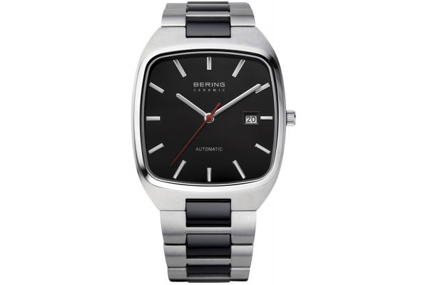 Mens Bering Automatic Watch 13538-742