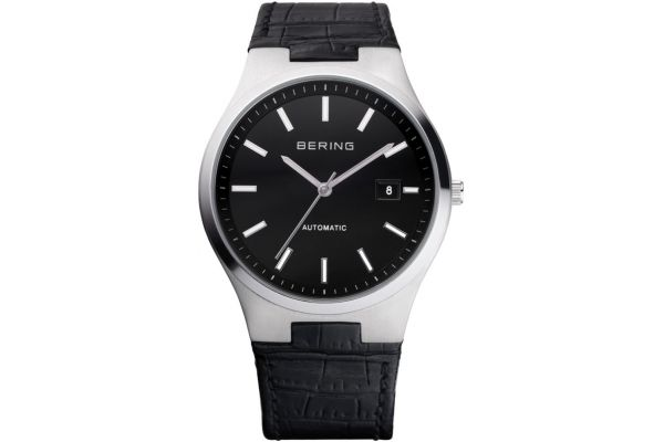 Mens Bering Automatic Watch 13641-404