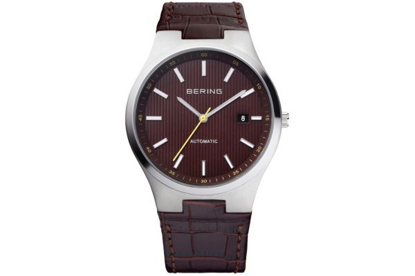 Mens Bering Automatic Watch 13641-505