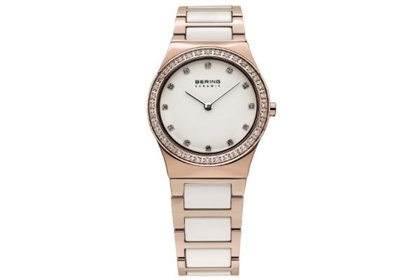 Womens Bering Ceramic Watch 32430-761