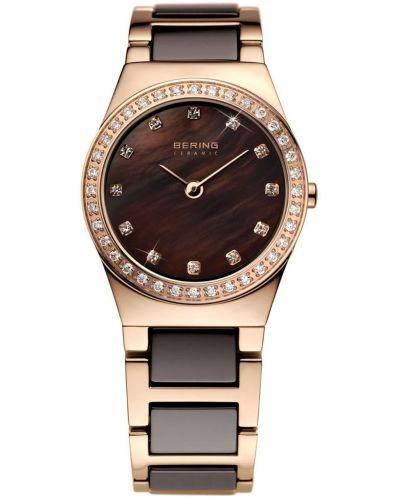 Womens Bering Ceramic 32435-765 Watch