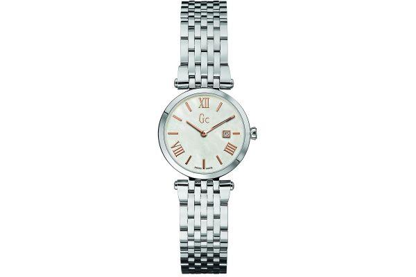 Womens GC Slim Class Watch X57001L1S