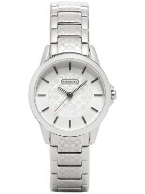 Womens Coach Classic stainless steel 14501609 Watch