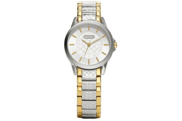 Womens Coach Classic Watch 14501610