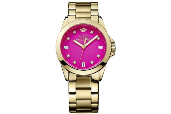 Womens Juicy Couture Stella Watch 1901108