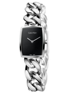 Womens Calvin Klein AMAZE Steel K5D2S121 Watch
