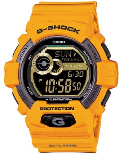 Mens Casio G Shock GLS-8900-9ER Watch