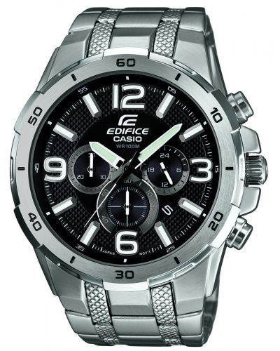 Mens Casio Edifice EFR-538D-1AVUEF Watch