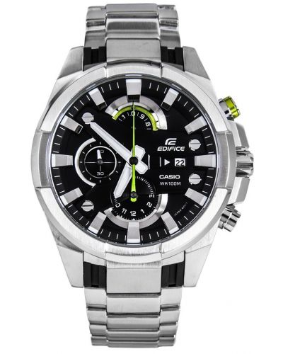 Mens Casio Edifice EFR-540D-1AVUEF Watch