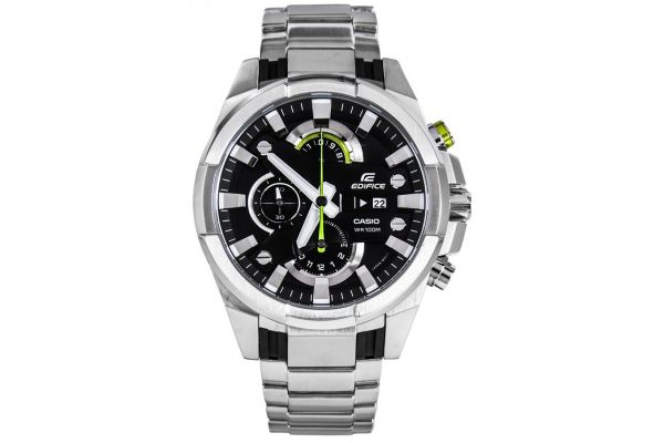 Mens Casio Edifice Watch EFR-540D-1AVUEF