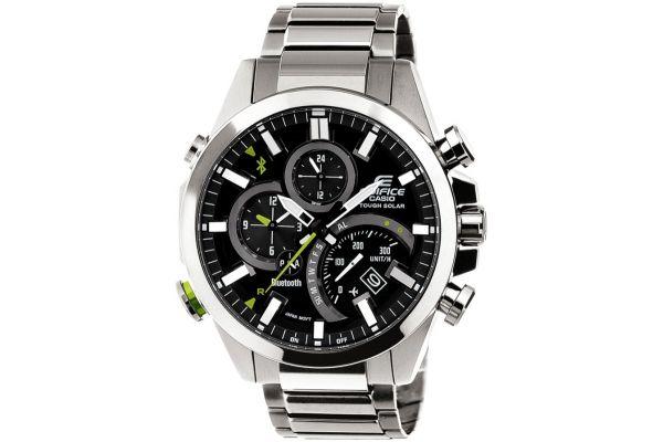Mens Casio Edifice Watch EQB-500D-1AER