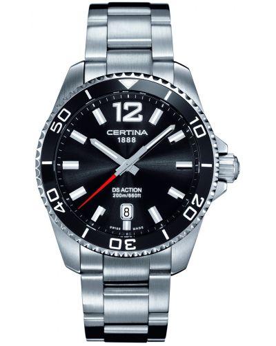 Mens Certina DS Action C0134101105700 Watch
