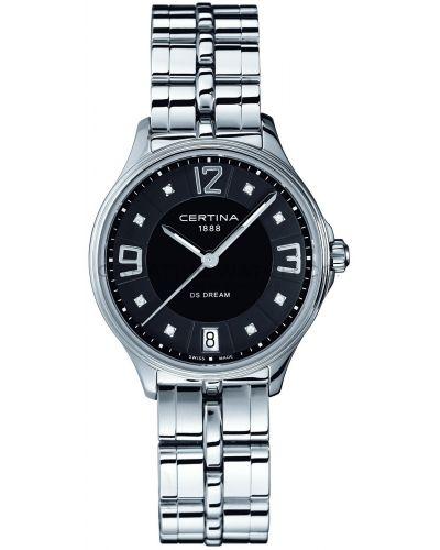 Womens Certina DS Dream C0212101105600 Watch