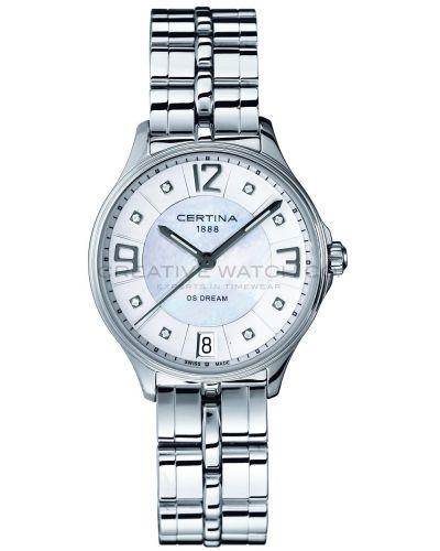 Womens Certina DS Dream C0212101111600 Watch
