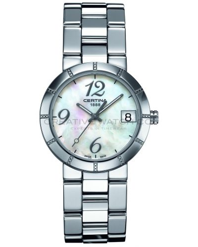 Womens Certina DS Stella C0092101111200 Watch