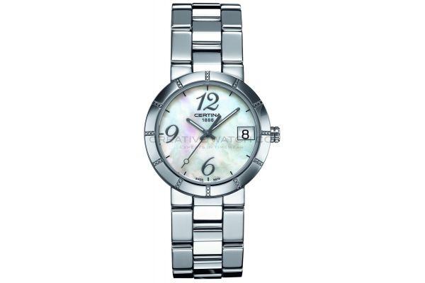 Womens Certina DS Stella Watch C0092101111200