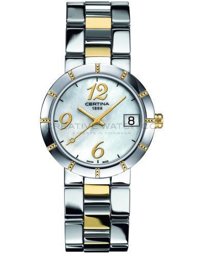 Womens Certina DS Stella C0092102211200 Watch