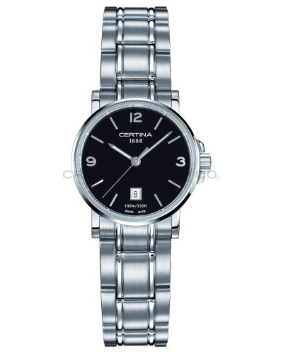 Womens Certina DS Caimano C0172101105700 Watch