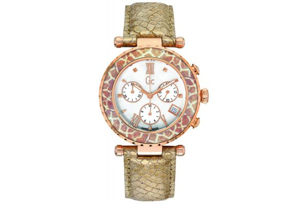 Womens GC Diver Chic Watch X43010M1S