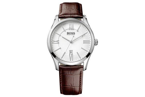 Mens Hugo Boss Ambassador Watch 1513021