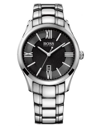 Mens Hugo Boss Ambassador Stainless steel 1513025 Watch