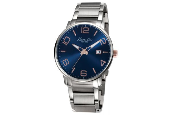 Mens Kenneth Cole Classic Watch KC9392