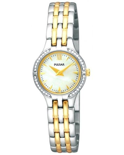 Womens Pulsar  Dress Wear PEGF21X1 Watch