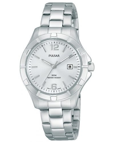 Womens Pulsar  Dress Wear stainless steel PH7381X1 Watch