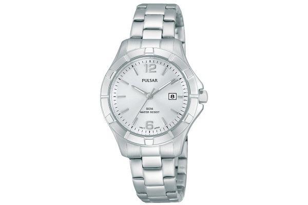 Womens Pulsar  Dress Wear Watch PH7381X1
