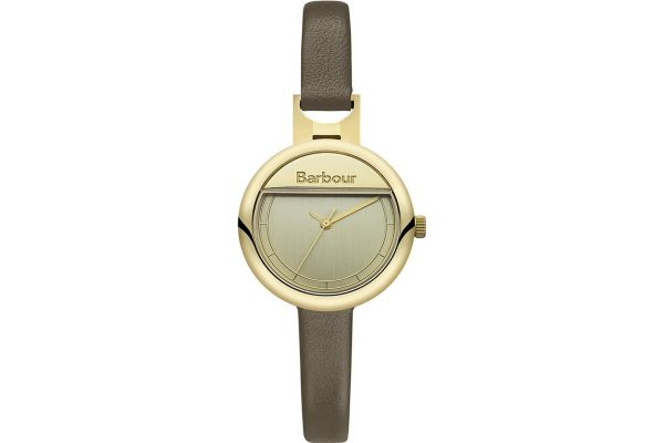 Womens Barbour Harton Watch bb005gdgr