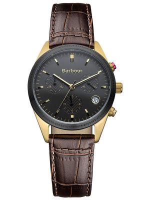 Womens Barbour Ridley Chronograph bb012gdbr Watch