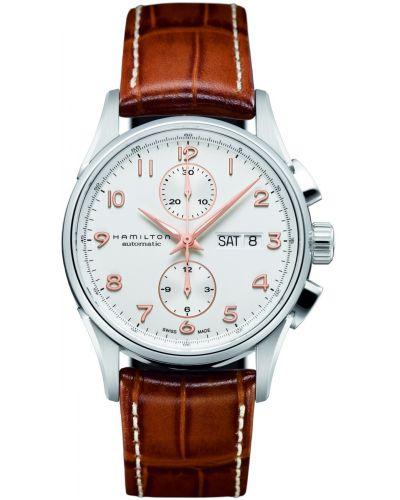 Mens Hamilton American Classic Jazzmaster Maestro Auto Chrono H32576515 Watch