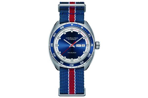 Mens Hamilton Timeless Classic Watch H35405741