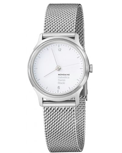 Womens Mondaine Helvetica No.1 Light 26 MH1.L1110.SM Watch